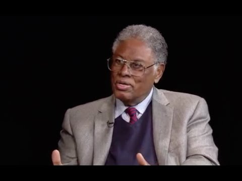 Thomas Sowell - From Marxism to Capitalism