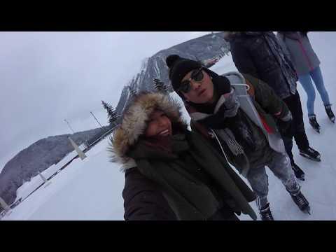 Travel Vlog Ep. 1 Davos (Graubünden), Switzerland
