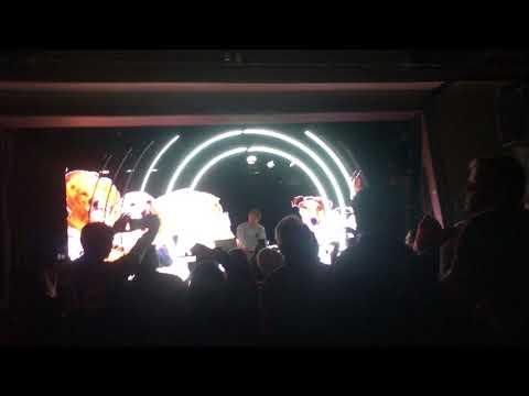 Feels - Giraffage // Live in Portland at Wonder Ballroom