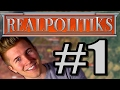 MODERN DAY GRAND STRATEGY GAME?! | Realpolitiks Gameplay: Russia [Let's Play Realpolitiks] Part 1