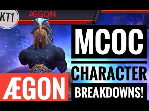 Ægon---mcoc-character-breakdowns!