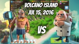 Jul 15, 2016 Dr. T, all stages with Warriors Unboosted - Boom Beach