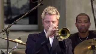Chris Botti - Cinema Paradiso: Love Theme - 8/13/2006 - Newport Jazz Festival (Official)