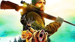 HUNTING SIMULATOR 2 Trailer (2020) PS4 / Xbox One / Switch / PC
