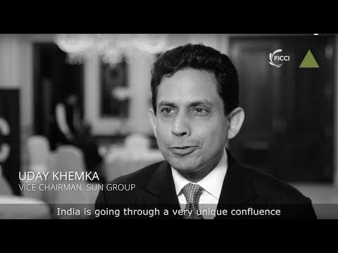 India's renewable revolution - Uday Khemka, Vice Chairman, Sun Group