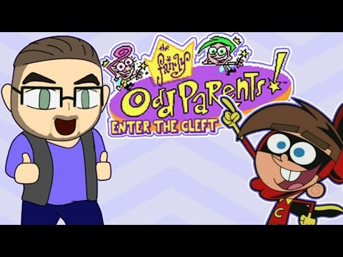 Fairly Odd Parents: Enter The Cleft - Osban Gaming from YouTube · Duration:  18 minutes 49 seconds