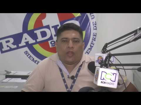 Conteo musical Yuma Virtual TV - Radio Uno - Barrancabermeja Virtual.