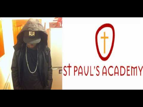 Uncle Rafool Calls St Pauls Academy