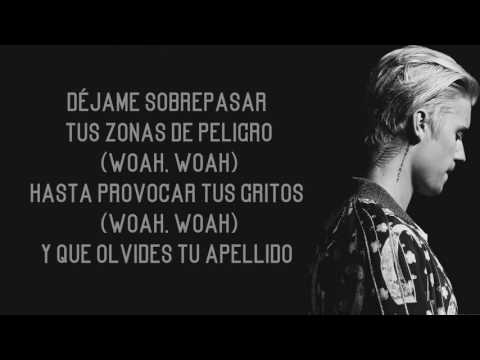 Justin Bieber – Despacito (Lyrics) ft. Luis Fonsi & Daddy Yankee