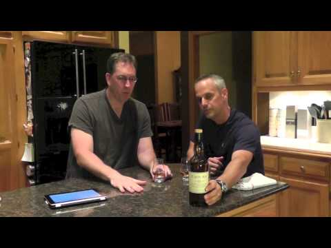 #001 Scotch Test Dummies conduct their 1st Whisky REVIEW with 'Caol Ila'
