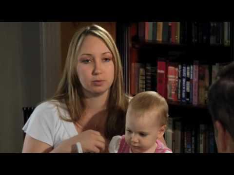 Halifax Health Patient Stories - Tiffany
