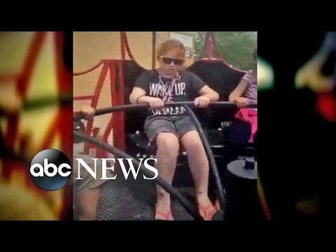 Young Girl Critically Injured on Carnival Ride in Omaha