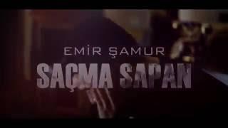 Emir Amur Sacma Sapan Official Klip Mp4