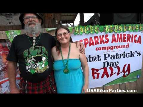 Interview With The New Owners Of Sparks America Youtube