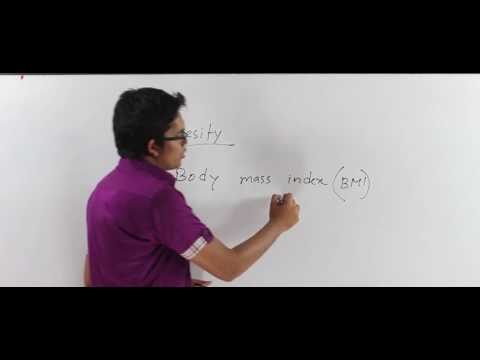 How to calculate BMI (Body Mass Index)-In bangla language