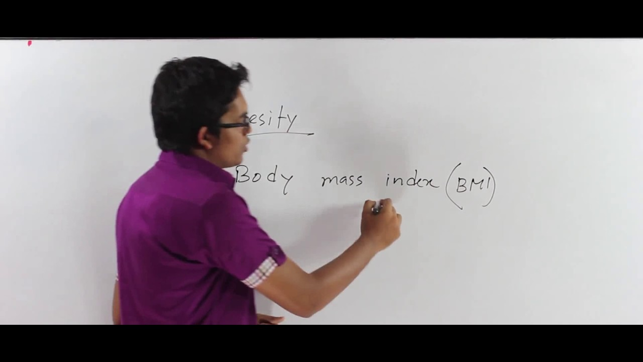 How To Calculate Bmi Body Mass Index-In Bangla Language -2360