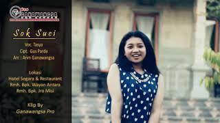 Sok Suci - Tasya Puspawati //Official Musik Video
