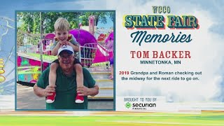 State Fair Memories On WCCO 4 News At 5 – Sept. 3, 2020