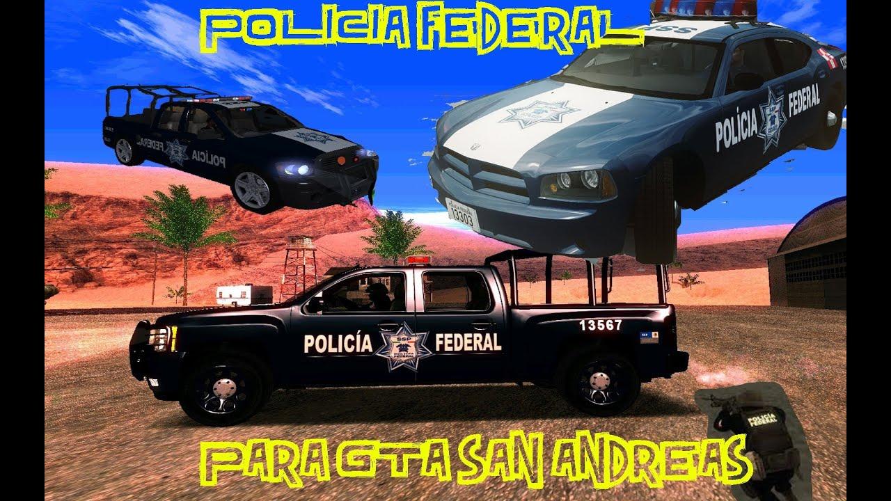 5 trocas federales