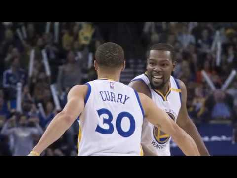 Frandsen: Warriors can make a statement against Thunder and Rockets