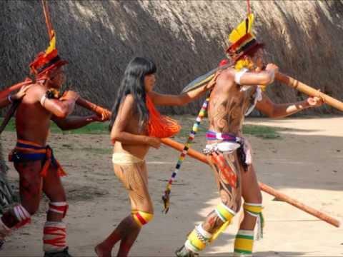 Fotos Xingu, Takuman Kamayurá, Brasil