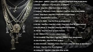 Yung Gold  - Shinin' (Full Mixtape)