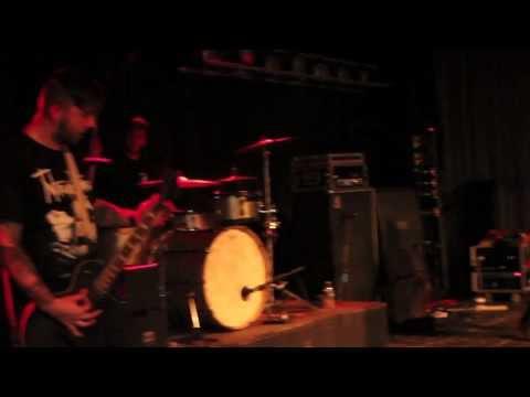 Denouncer - Detach (Live @ BBQ Fest)