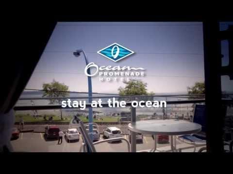 Ocean Promenade Hotel Video