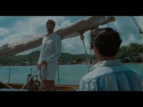 Trailer The Rum Diary – Cronache di una passione (ITA)