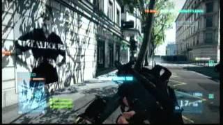 Battlefield 3 Beta Gameplay