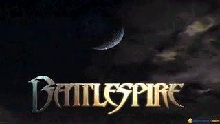 An Elder Scrolls Legend: Battlespire gameplay (PC Game, 1997)
