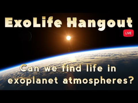 Can we find life in exoplanet atmospheres?