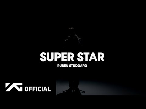 TREASURE : PARK JEONG WOO - SUPERSTAR (Ruben Studdard Cover.)