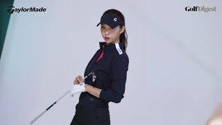 [골프다이제스트] 테일러메이드 20 S/S 콜렉션 화보…