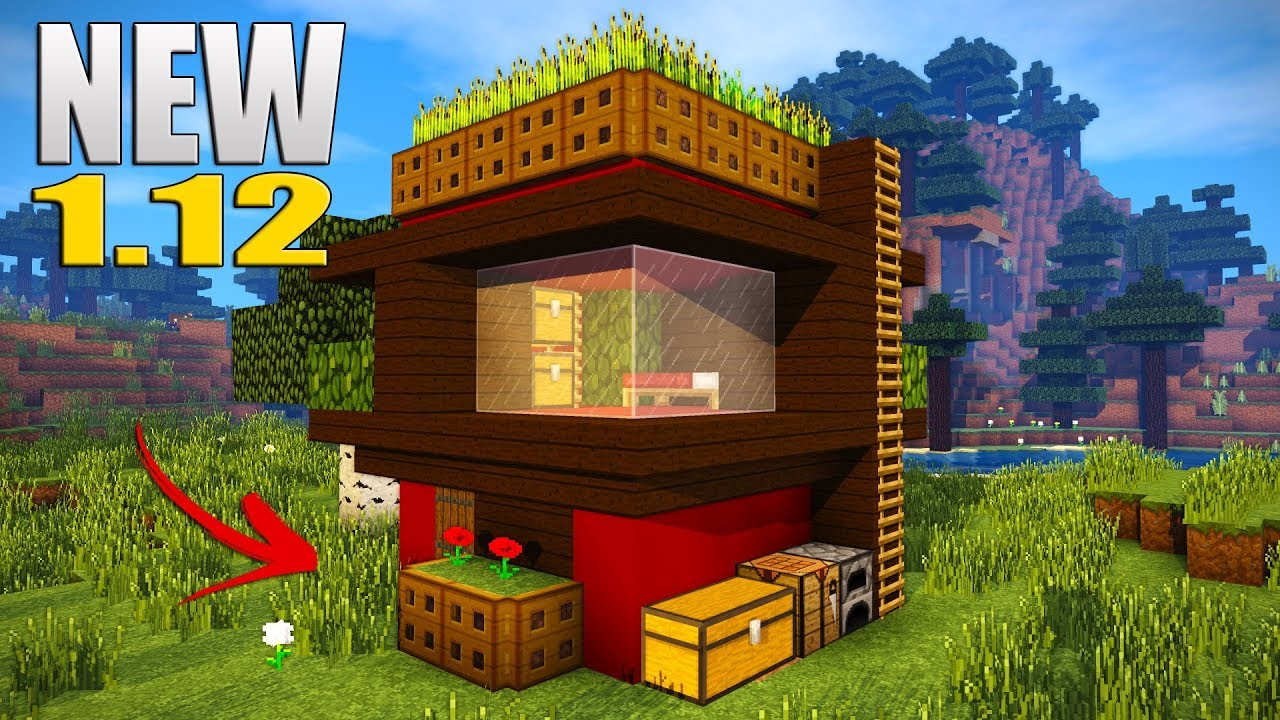 Minecraft Kawaii House Tutorial Bukalah Q
