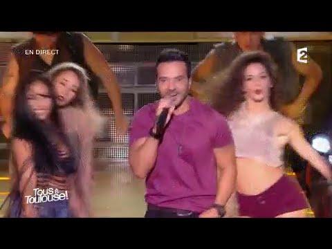 Luis Fonsi – «Despacito» - Fête de la Musique 2017