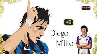 hOw sAd EP 4 : อายุน้อย 100 M ! +8 Diego Milito [10]