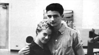 Gerry Goffin and Carole King - Up On The Roof demo