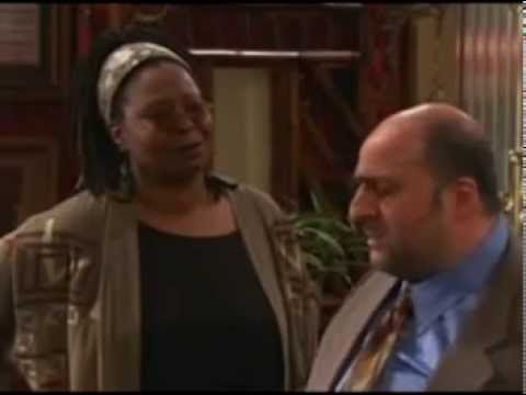 Whoopi (TV Series) Season 1, Episode 1 - Pilot (Part 2 of 3)