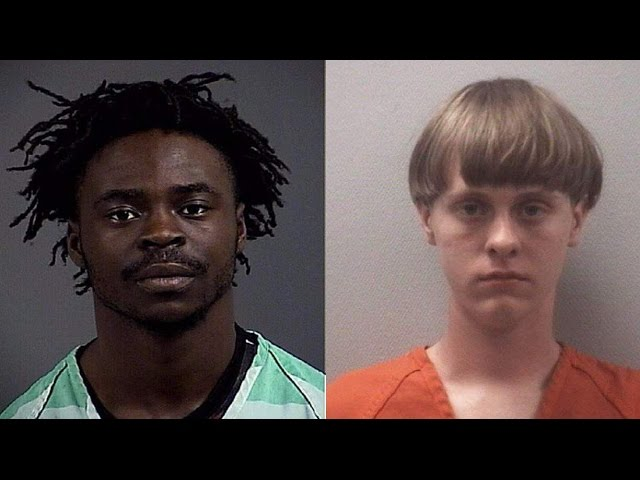 Man Who Beat Up Dylann Roof Out On Bond Thanks To Donations