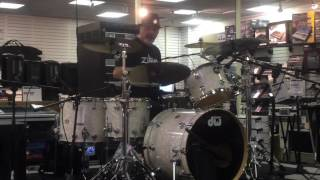 """Danny Seraphine Plays Chicago's """"Make Me Smile-Now More Than Ever"""""""