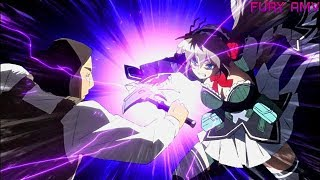 Magical Girl Spec Ops Asuka 「AMV」- Keep Them Close
