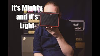 NUX Mighty Lite BT (A Great Little Battery Powered Amp)