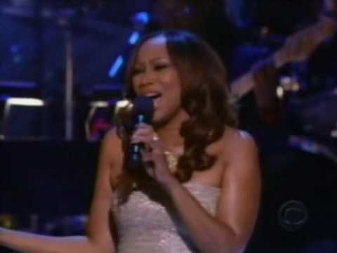 Yolanda Adams - Reach Out and Touch (Somebody's Hand)