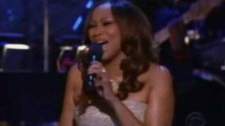 Yolanda Adams - Reach Out and Touch (Somebody
