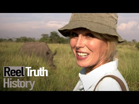 Joanna Lumley's Nile: Rwanda | History Documentary | Reel Truth History