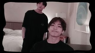 Maybe they exposed more than they intended to last night (Taekook vkookv analysis) thumbnail