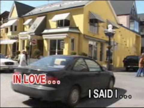 Your Love - Karaoke (Debra Laws)