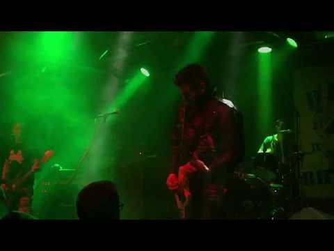 Anstalt - Return of the rat (Wipers) live@ Kraken, Dead Rhythm Fest 2018.03.31