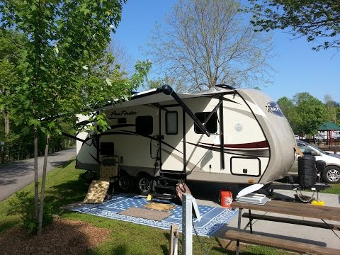 Best Campground Near Pigeon Forge Tennessee Doovi